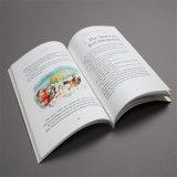Custom в мягкой обложке Романа/художественная литература книги печать