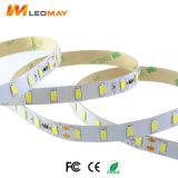 Illuminazione di striscia costante della corrente LED di lumen 5630 DC24V di prezzi di fabbrica alta