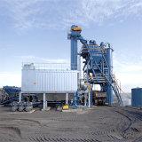 Lb1000 80tph stationäre Bitumen-Asphalt-Stapel-Mischungs-Pflanze in China
