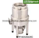 기름에 의하여 기름을 바르는 분자 펌프 MD FF160/500g