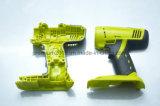 Molde personalizado para peças de injetoras de plástico
