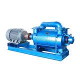 Sk 시리즈 두 배 단계 물 반지 진공 펌프