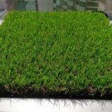 Almohadilla de césped artificial y césped sintético para jardín