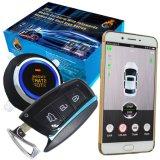 3G GSM opent de HandOutput van het Systeem van het Alarm van de Auto Automatische Dichte