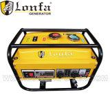 高品質新しいデザイン手動反動の電気開始のよい価格のリモート・コントロール燈油の発電機