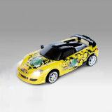 Jonge geitjes van de Motor van het Stuk speelgoed van de Batterij van Lipo de Elektrische F1 die Auto RC rennen