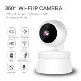 1080P 360 градусов вращения видеонаблюдения PTZ сигнала WiFi Smart дома камера