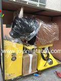 La Chine de gros de taureau mécanique gonflable avec tapis gonflable protéger