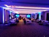 P3 SMD2121 Indoor plein écran LED de couleur pour une haute luminosité