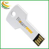Пользовательский диск USB с ключом в подарок для продвижения в форме