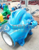 Die aufgeteilte eingehangene Fall-Unterseite pumpt zentrifugale Wasser-Pumpen