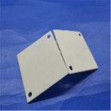 多孔性の優秀な機械強さの高い硬度95%のAl2O3陶磁器のブロック次元