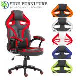 Cuero de PU de Carreras Juegos de ordenador PC Asiento silla para adultos