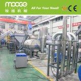 Plastik-pp.-PET Flasche, die Zeile aufbereitet