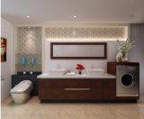 MDF de alta calidad de tela Armarios empotrados para dormitorios (wy-002)