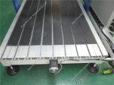 Alivio de la madera de acrílico de CNC Router Publicidad