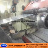 Hot-DIP гальванизированная катушка разреза стали