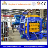 Qt10-15 Het Met elkaar verbindende Blok die van Hydraform van het Bouwmateriaal Machine in Oeganda maken