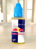 ODM Vrij Vruchtesap Eliquid die de Hete Vloeistof van Vaping van de Tabak van de Verkoop In het groot van Fabrikant op smaak brengen