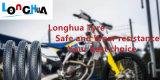 De Gediplomeerde Duurzame Band van de Motorfiets SNI voor de Markt van India