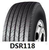 Neumático radial 385/65r22.5 del carro de la alta calidad