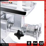 Tritatore elettrico commerciale della tritacarne dell'acciaio inossidabile con Ce, ETL