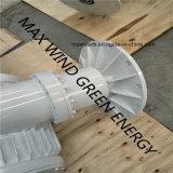 Generador de turbina de viento de 20 kilovatios para las estaciones base alejadas