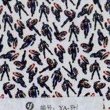 Yingcai 0.5mの幅のアメリカの英雄の水溶性のフィルムのハイドロコーティングのフィルム