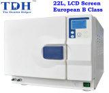 22L europäisches B Class Save Dental Steam Sterilizer (CAL-22L-B-LCD)