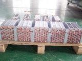 Kupferner Tubehvac Hochdruckkondensator