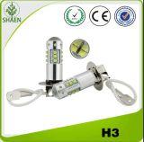Hohes helles 80W T15 LED Auto-Licht