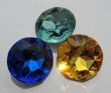 De losse Parels van Juwelen van de Buitensporige Steen van het Kristal