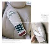 Neues Baby-Auto-Sicherheitsgurt Handrest Schulter-Auflage-Deckel-Kind-Baby-Karikatur-Sicherheitsgurt-Baby-Selbstkissen-Auto
