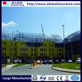 Tipo ligero edificios industriales del almacén de la estructura de acero del diseño de la construcción