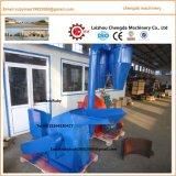 Van de Diesel van het Gebruik van de familie Molen de Met motor van de Hamer van de Biomassa Steel van het Graan
