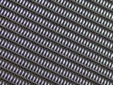 Rete metallica olandese di AISI304 Twilled