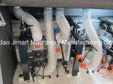Halbautomatische Rand-Banderoliermaschine-Holzbearbeitung-Maschine der Zwischenlage-Mf-505
