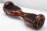 Scooter électrique de nouveau produit avec la roue légère