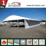 [40م] كبيرة قوس أعلى خيمة لأنّ حادث مركز في نيجيريا