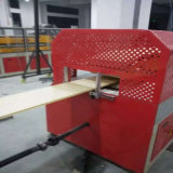 PVC WPC Wide Door Plate / Painel Extrusion Machine (900mm)