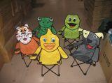 子供の折りたたみ椅子