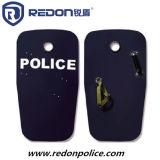UHMWPE Nij III Anti Riot Fibra de Vidro Bulletproof Shield