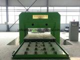 De Vulcaniserende Pers van de plaat, Rubber het Vulcaniseren van de Verbinding Machine