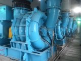 Aire centrífugo gradual Blower-C400-1.7z de la oxidación