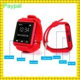 공장 가격 Bluetooth Andriod 접촉 스크린 시계