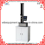 100n ~ 1000kn Electron Steel Universal Testing Machine / Rubber Tensile Tester