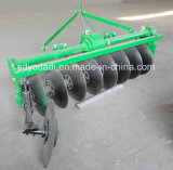 1lyq-522/622/722/822 Rotary Driven Disc Plow