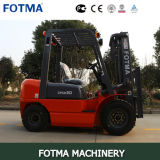 Fotma Cpcd20 2000kg 2t 2ton Diesel van 2 Ton Vorkheftruck