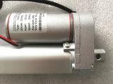 Электрический привод линейного перемещения 24V 200 мм