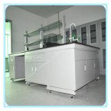 Säurebeständige Epoxidharz Worktops Testlaboratorium-waschende Tabelle